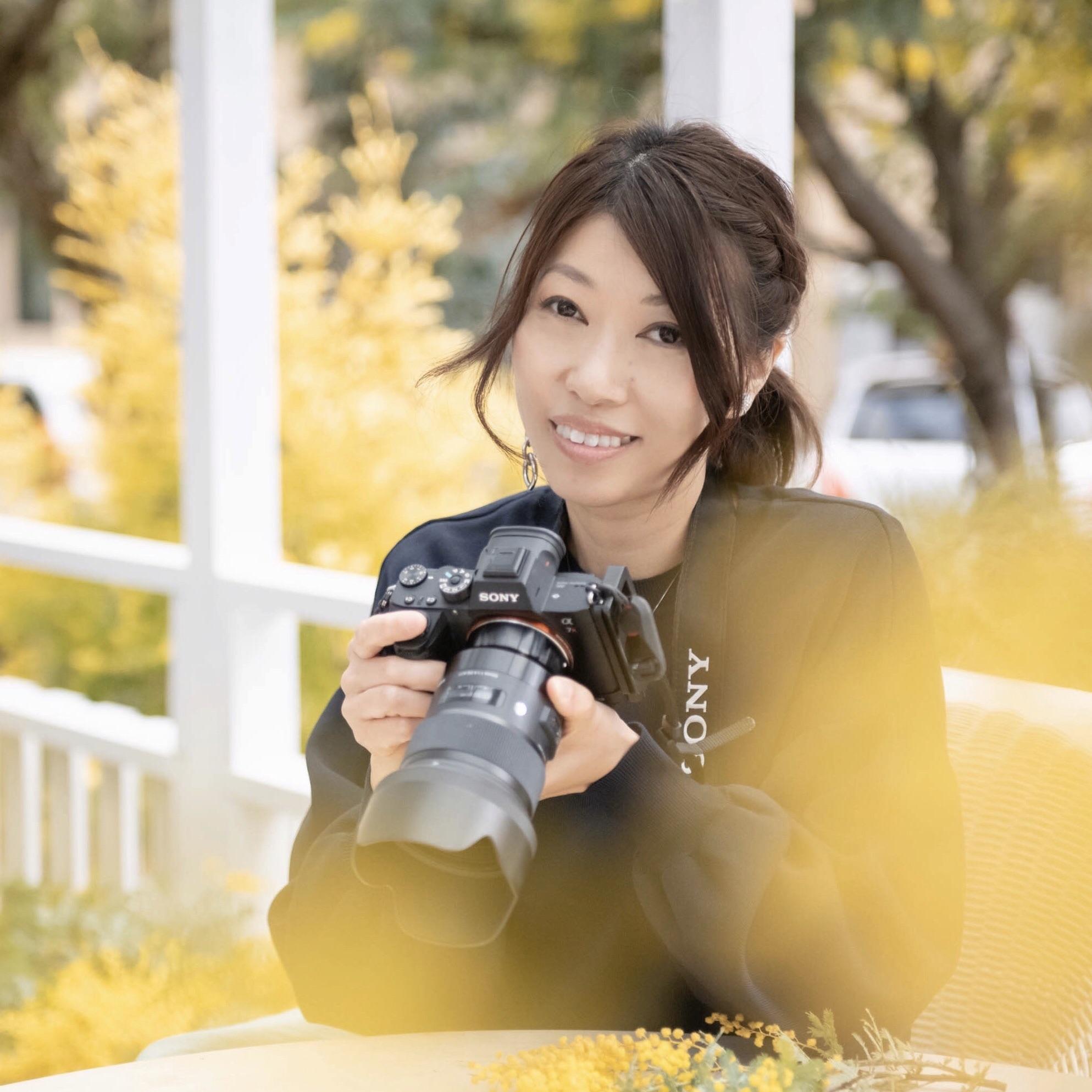 櫻井 秀美
